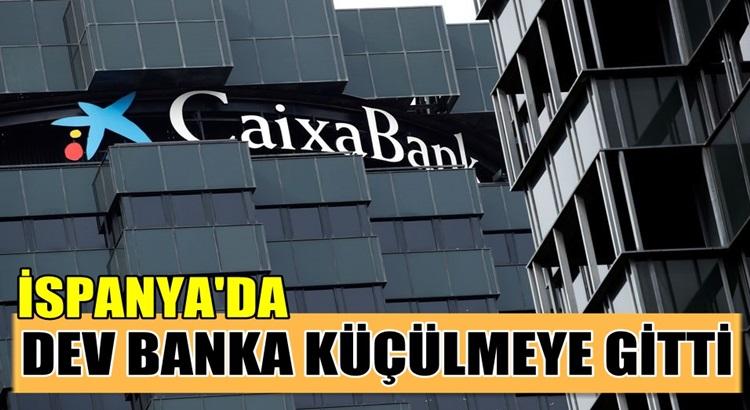 İspanya'da Caixabank 8 bin 291 çalışanını işten çıkaracak