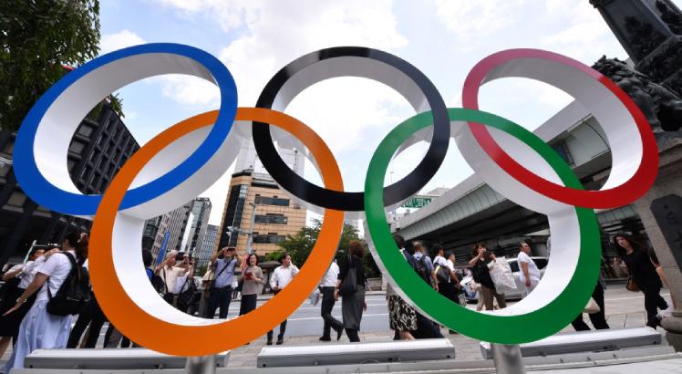 Koronanın vurduğu Tokyo Olimpiyatları yapılacak mı? Haber Radyo Mega'da