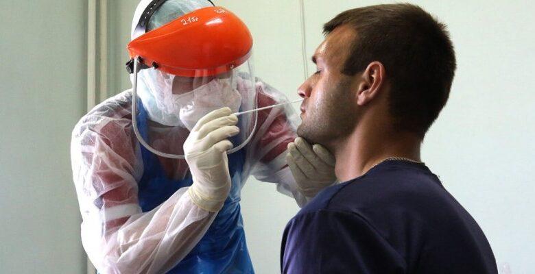 Koronavirüs testi yurtdışından gelenler için uzatıldı