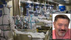 Koronavirüse yakalanan Prof. Dr. Melih Aktan hayatını kaybetti