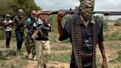 Nijerya'da askeri konvoya terör saldırısı düzenlendi