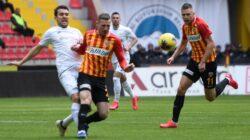 Süper lig'de Konyaspor ve Kayserispor puanları paylaştılar