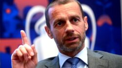 UEFA Başkanı Aleksander Ceferin'den UEFA Ligi hakkında açıklama
