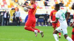 Yeni Malatyaspor Süper lig'de 13 hafta sonra Alanyaspor maçıyla galip geldi