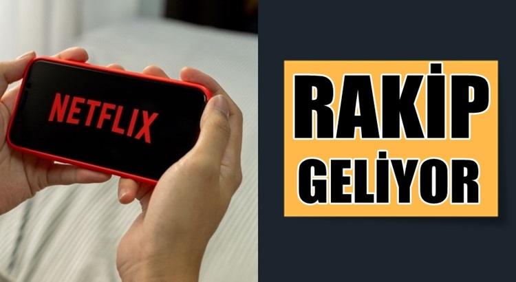 Amerikan Medyasında Netflix'e rakip olmak için birleştiler