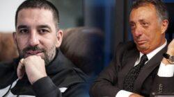 Arda Turan ve Ahmet Nur Çebi PFDK'ya sevk edildi