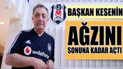 Beşiktaş'ta şampiyonluk primleri dudak uçuklatacak cinsten
