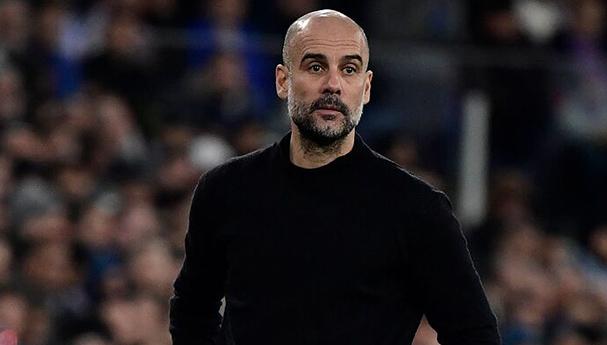 Manchester City menajeri Guardiola Finali İstanbul'da oynamak isterdim
