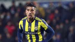 Nabil Dirar, Club Brugge'den Fenerbahçe'ye geri dönüyor