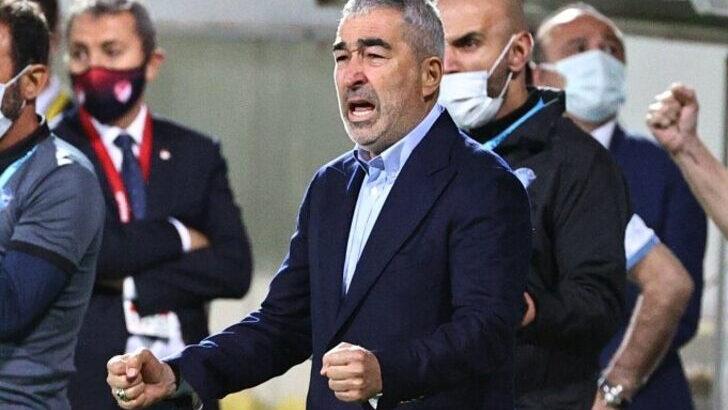 Samet Aybaba Adana Demirspor'la anlaşmaya vardı