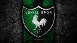 Süper Lig'den düşen Denizlispor'da başkanlık krizi baş gösterdi