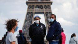 Fransa'da günlük koronavirüs vaka sayısı 25 bini geçti