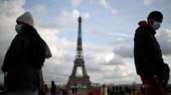 Fransa'da Koronavirüs vaka sayılarında yüksek artış endişe verici