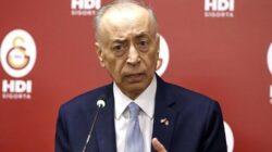 Galatasaray'ın eski Başkanı Mustafa Cengiz Hastaneye kaldırıldı