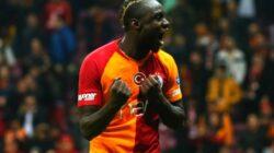 Galatasaray'lı Mbaye Diagne için Adana Demirspor'dan açıklama geldi
