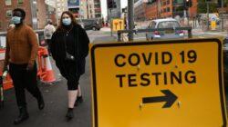 İngiltere'de Yeni bir Covid-19 mutasyonu tespit edildi