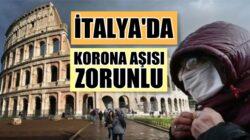 İtalya'da Covid sertifikası şartı aşı randevularında patlamaya yol açtı