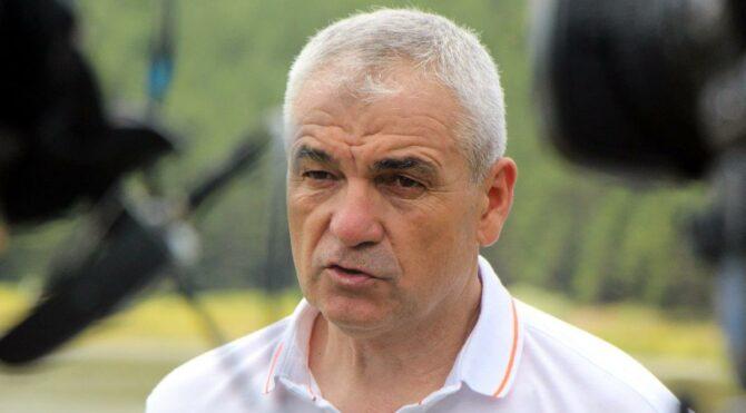 Rıza Çalımbay Petrocub maçı öncesi futbolcularıma güveniyorum dedi