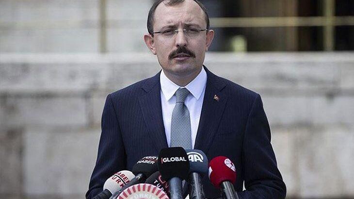 Ticaret Bakanı Mehmet Muş kimdir aslen nereli eşi ve çocukları kimdir?