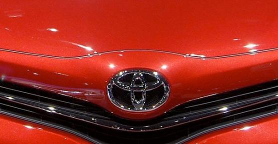 Toyota çip krizi nedeniyle Tayland'daki fabrikasını kapattı