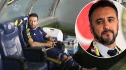 Vitor Pereira Fenerbahçe'de Gökhan Gönül için kararını verdi