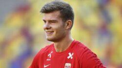 Alexander Sörloth, Leipzig'den la liga'ya transfer oldu